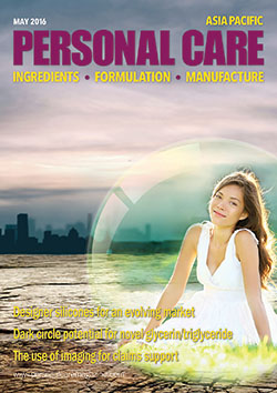 Personal Care Asia Pacific