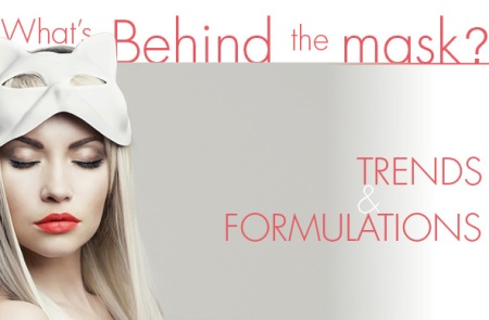 Free e-seminar: What's behind the Mask? – Trends and formulations