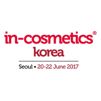 in-cosmetics Korea 2017