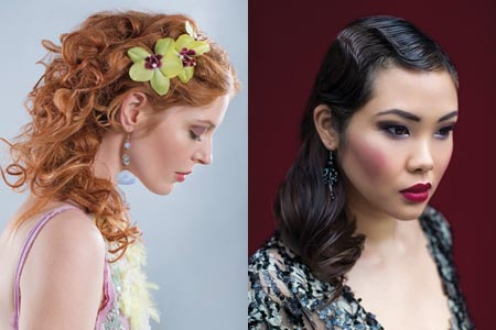 Analysing the latest hair styling trends