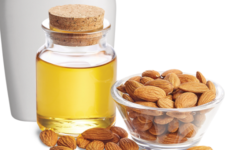 New 100% pure sweet almond oil