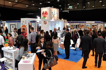 Record attendance at SCS Formulate