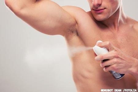 Analysing the male grooming boom