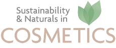 Sustainability & Naturals in Cosmetics
