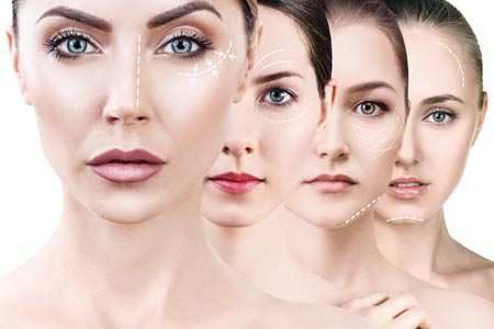An overview of anti-ageing skin care