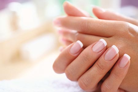 Nails: more than just skin extensions