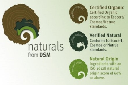 DSM launches new guide to its natural, organic and sustainable beauty ingredients