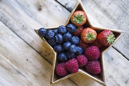 Superfruits to delight the health-conscious consumer