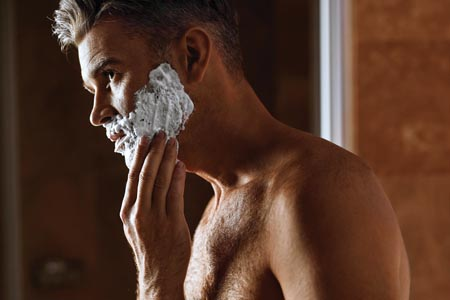 Innovation and disruption within men's grooming