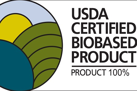 Largest portfolio of USDA BioPreferred ingredients