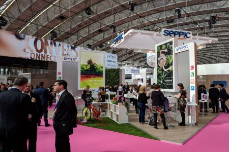 Indie Trail to launch at in-cosmetics Global in Paris