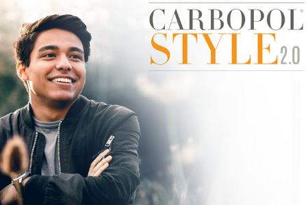 Carbopol Style 2 0 polymer: The new standard for styling