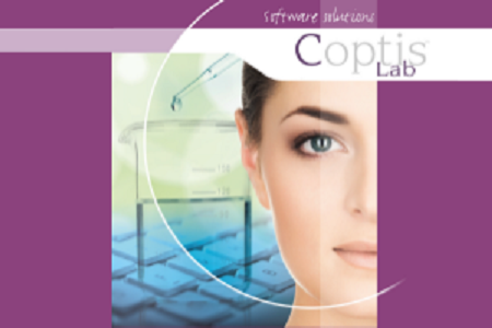 Coptis LAB: The new version of the regulatory group is available