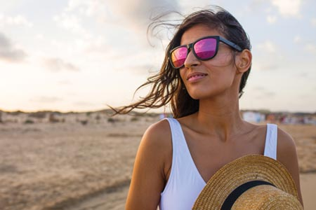 What is trending in the Indian sun care market?