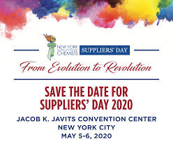 NYSCC Suppliers' Day 2020