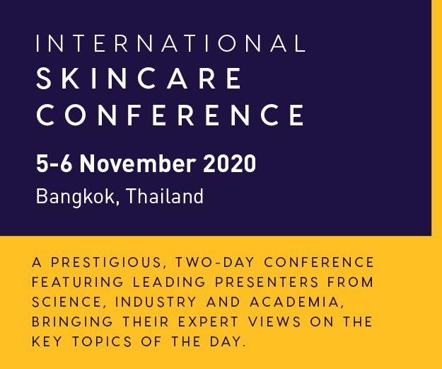 4th International Skin Care Conference