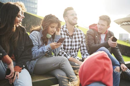 The challenge of appealing to Millennials and Generation Z