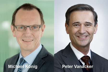 New Chairman of Supervisory Board elected